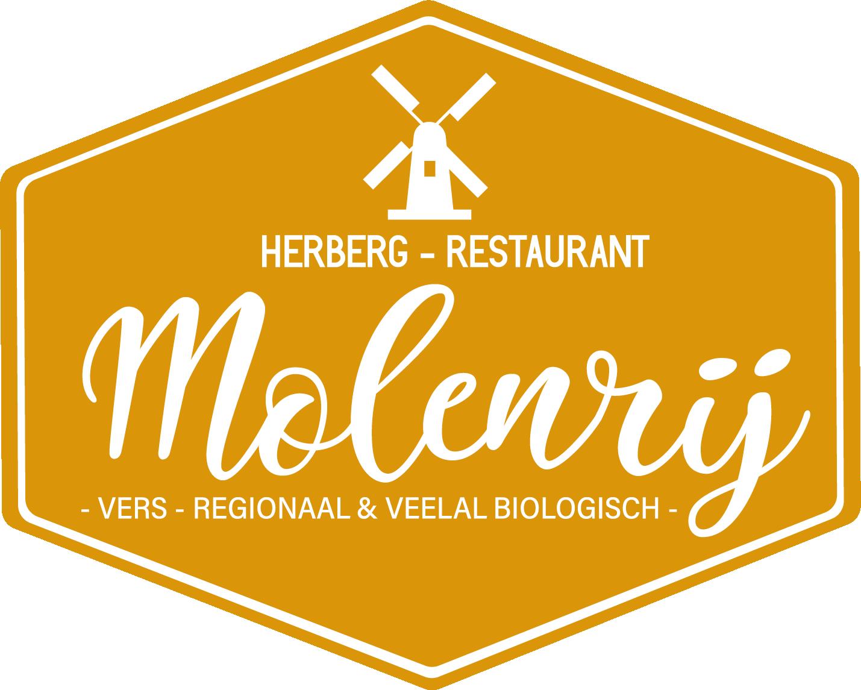 Logo_herberg restaurant Molenrij